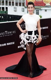 ...年6月19日,香港,由迈克尔・贝(Michael Bay)执导的影片《变形...