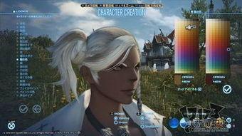 最终幻想14:重生之境-最终幻想14 E3宣传片发布 PS4版明年推出