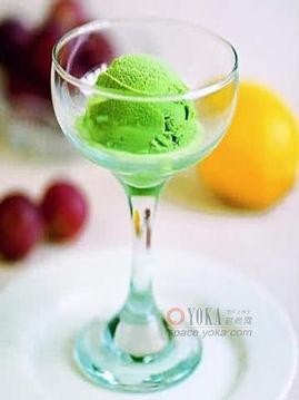 【冰激凌-冰淇淋