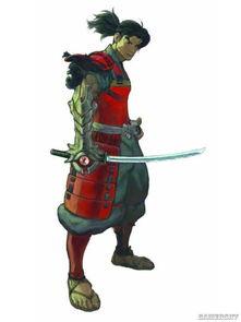 鬼武者 回归有望 Capcom正积极谈论次世代新作