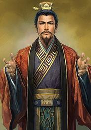 帝皇莎首志-国时期蜀汉开国皇帝,三国时期著名的政治家.   与刘备作为蜀国首脑...