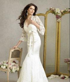 白人超长巨鞭干白妞tu-最契合12星座新娘的婚纱款