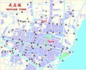 桐乡市行政区划图 旅游景点地图 攻略地图 交通地图 -桐乡市行政区划图