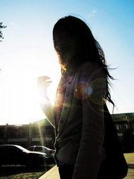 每天早上醒来,看见你和阳光都在,那就是我想要的未来