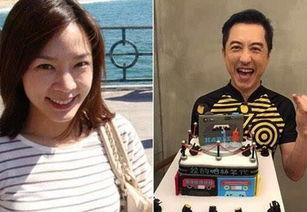 ...庆求婚成功 小14岁女友张嘉欣称婚后要生女儿
