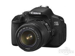 佳能 EOS 650D套机(配18-135mm STM镜头)图片系列评测论坛报价...
