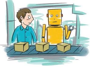 聚焦 职场危机 人工智能会 砸 谁的饭碗