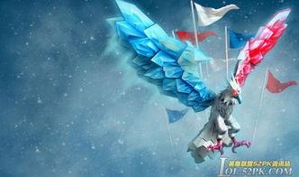 苍灵 超级美女英雄 冰晶凤凰的个人心得