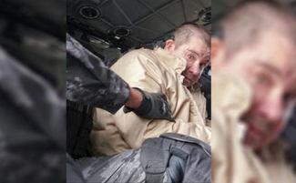 墨西哥毒枭酷刑乔奎恩·古兹曼-墨西哥毒枭酷刑