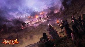 破帝传说战破荒芜-每周六下午16:00—18:00,所有2级以上的城市均自动进入城战模式,...