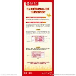 新版百元人民币简介图片