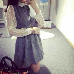 美女的服装店