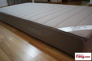宜家弹簧床垫转让