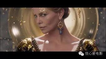 猎神 冰雪女王和邪恶女王玩 百合