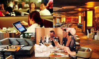 ...铺全面升级点菜体验,助力商家打造梦幻西餐厅