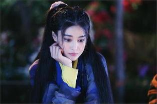 念这对苦命鸳鸯展现的动人心魄.相比下,陈妍希扮演的小龙女顶着包...