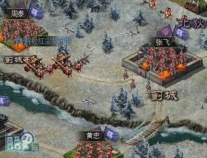 ...况播报 记者 穿越古代 10月19日上午 攻城掠地 YY网页游戏论坛