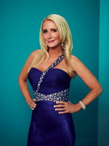 Real Housewives of Beverly Hills star Kim Richards-明星跳水图1