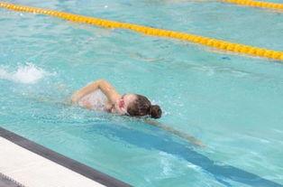 在游泳项目中,将师从泳坛大咖孙杨,与6位明星学员陈妍希、李治廷...