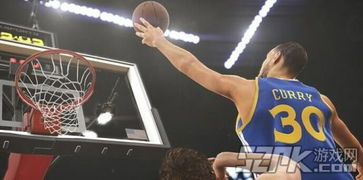 NBA2k16封面人物大猜想 新赛季MVP或将成为热门人选