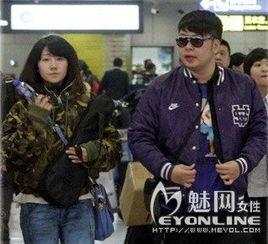 节目录制杜海涛不慎曝分手 揭秘杜海涛的女朋友是谁 2