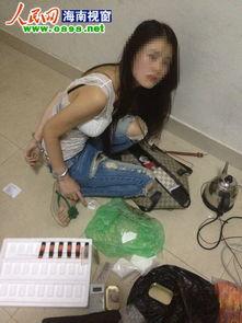 ...9岁贩毒女被判死刑 贩毒女死刑处决视图片 中国贩毒多少克死刑