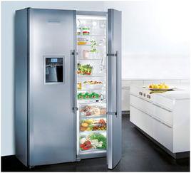 LIEBHERR利勃海尔生物养鲜冰箱让保鲜期延长3倍