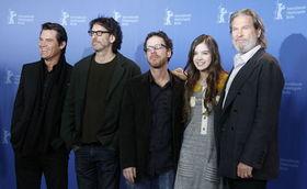 Box office hit True Grit opens Berlin Film Festival