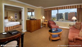圣何塞费尔蒙酒店图片