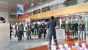 东风日产滨海4S店新天籁铂金版炫亮上市