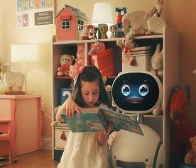 ...家庭机器人是你不可或缺的好伙伴-帮华硕Zenbo命名精美壕礼送给你