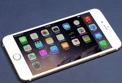 苹果iPhone6s手机怎么截屏