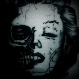 ...京环球纹身??鬼瞳的美拍 美拍 让短视频更好看