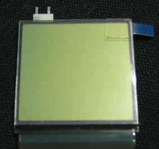 小尺寸LCD点阵液晶模块/ 128128点阵/ EL背光/S6B0741型号03A54-...