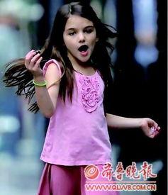 阿汤哥女儿学中文一年花近四万美金