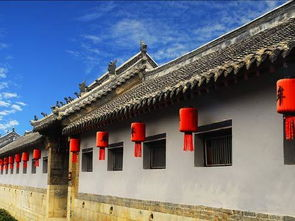 什么生意最赚钱大冶金牛金华山庄-牟氏庄园(山东)-中国最美十大民居建筑