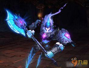 英魂之刃 时空猎人最新出装加点攻略