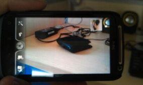 关HTC手机G12的照相,手机照相竖着拍出来的相片查看的时候是被向...