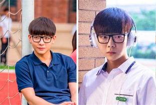 ...的胡夏,首次当男主角,与徐娇CP,校园青春片