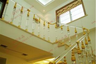 ... 装潢柱 水晶楼梯 水晶角柜 水晶罗马柱
