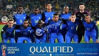 2018法国队世界杯名单 2018世界杯法国队首发阵容一览表