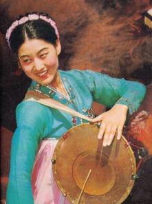 朝鲜万寿台艺术团揭秘 国宝级 美女聚集地
