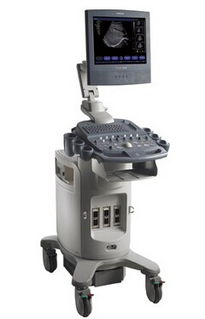 西门子彩超ACUSON X300三维高性能超声诊断仪