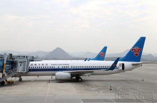航班换季 南航贵州国内外多条航线机票特价