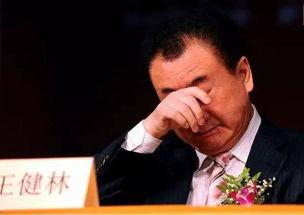 十个有八个官商勾结   被打脸的不仅仅是王健林,还有王石.   10月16...