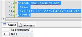 SQL点滴15―在SQL Server 2008中调用C 程序