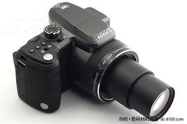 m机型的26-676mm,从大广角到超长焦,Z981强悍的26倍光变镜头能...