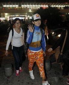 赵丽颖穿衣服透着浓浓的淘宝风,其他人比她穿的更丑