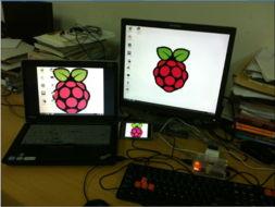 无显示器操作树莓派 SSH VNC远程登录 教程索引