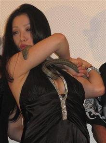 花与蛇3 DVD发售 小向美奈子自称是被虐狂